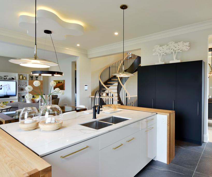 55 Best Kitchen Lighting Ideas: Hunzicker Lighting Gallery